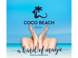 Coco Beach Ibiza Vol 8
