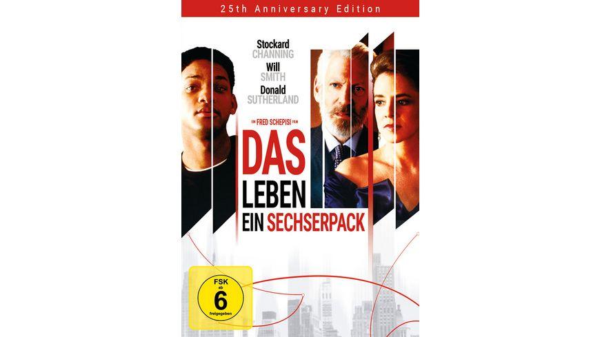 Das Leben Ein Sechserpack 25th Anniversary Edition