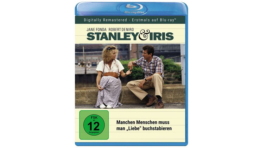 Stanley Iris
