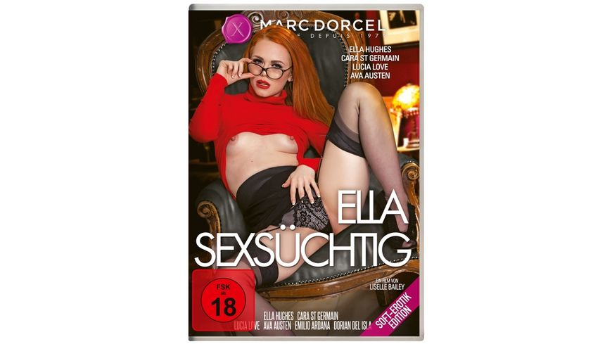 Ella - Sexsüchtig!
