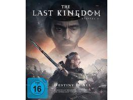The Last Kingdom Staffel 3 4 BRs