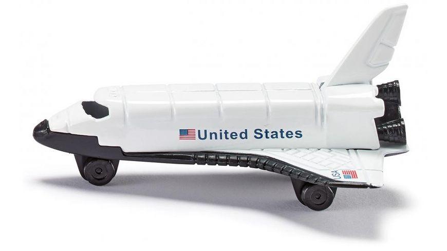 SIKU 0817 Super Space Shuttle