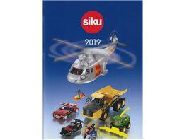 SIKU 900100401 Katalog 2019