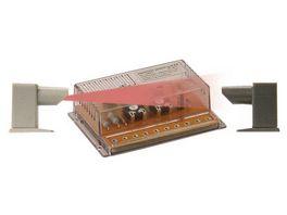 Busch 5961 Zeitschalter mit Infrarot Lichtschranke