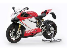 Tamiya 300014132 1 12 Ducati 1199 Panigale S Tricolore
