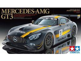 Tamiya 300024345 1 24 Mercedes AMG GT3 1