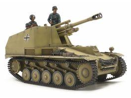 Tamiya 1 35 Panzerhaubitz Wespe Italien Front 300035358