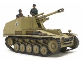Tamiya 300035358 1 35 Panzerhaubitz Wespe Italien Front