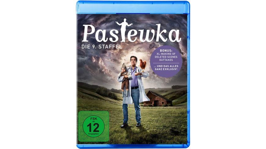 Pastewka Staffel 9 Blu Ray
