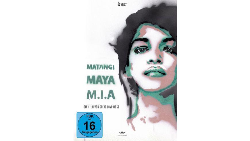 Matangi Maya M I A