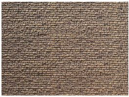 Faller N 222565 Mauerplatte Granit