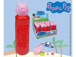 Happy People Peppa Pig Foam Shooter