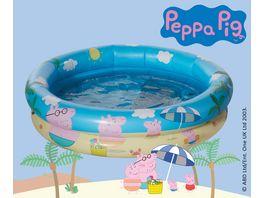 Happy People Peppa Pig Babypool