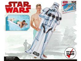 Happy People Star Wars Luftmatratze Stormtrooper