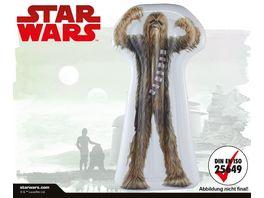 Star Wars Luftmatratze Chewbacca