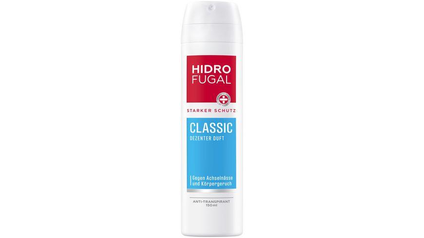 HIDROFUGAL Spray Klassik