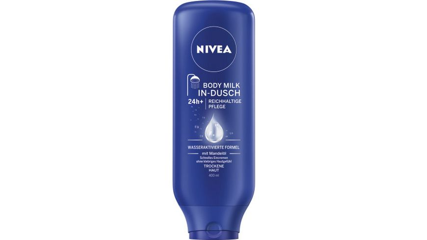 NIVEA Body In Dusch Body Milk