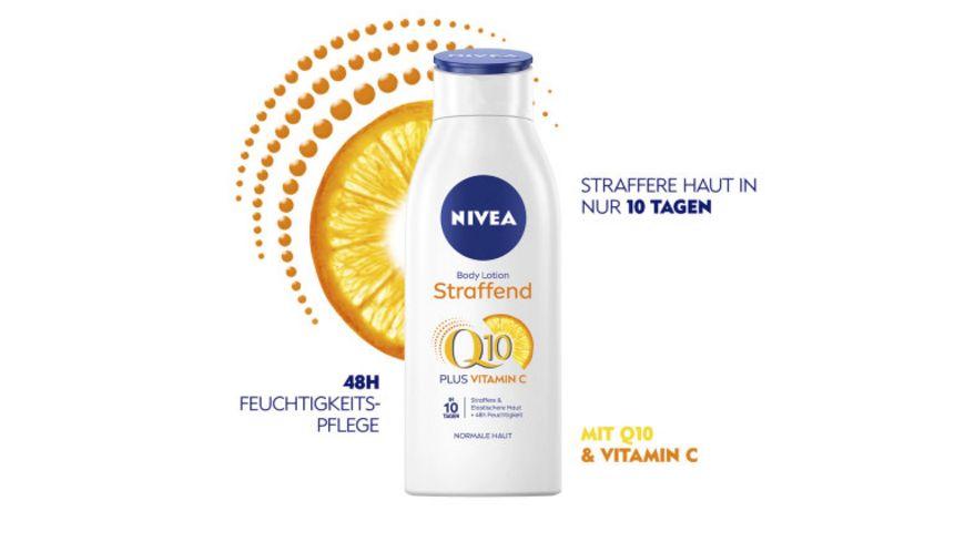 NIVEA Body Q10 Lotion