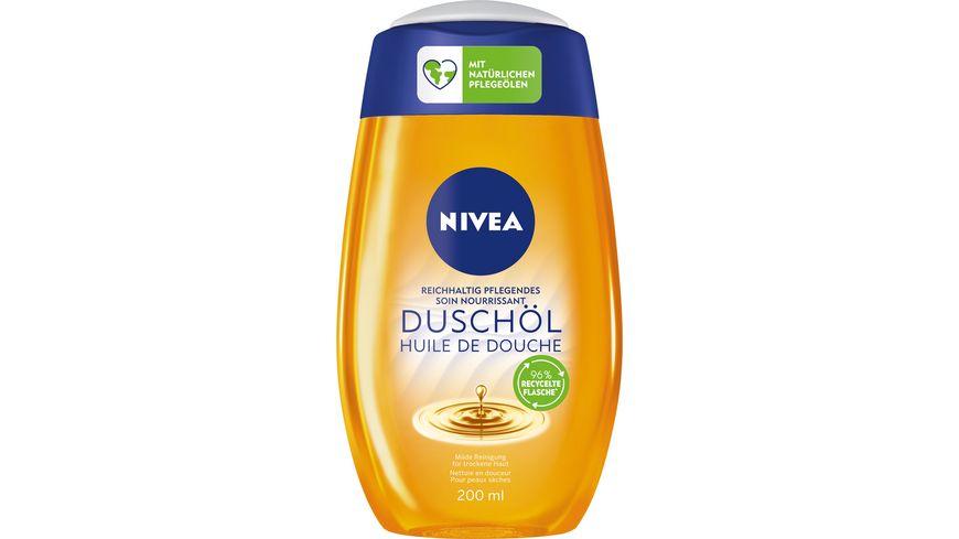 NIVEA Duschoel Natural