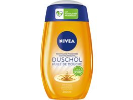 NIVEA Duschoel Natural