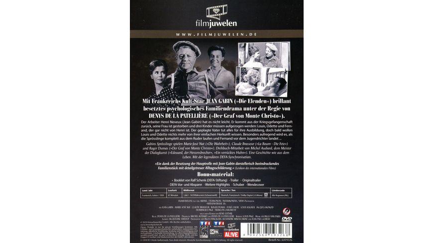 Wiesenstrasse Nr 10 DEFA Filmjuwelen