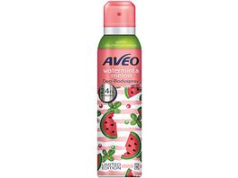 AVEO Deo Bodyspray Watermint Melon