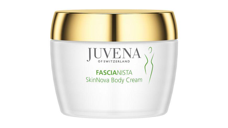 JUVENA FASCIANISTA Skin Nova Body Cream