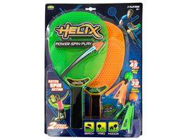 Beluga Helix Sports Federball Spiel