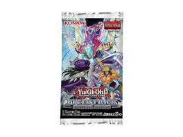 Yu Gi Oh Sammelkartenspiel Duelist Pack Dimensional Guardians