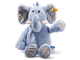 Steiff Soft Cuddly Friends Earz Elefant 39 cm