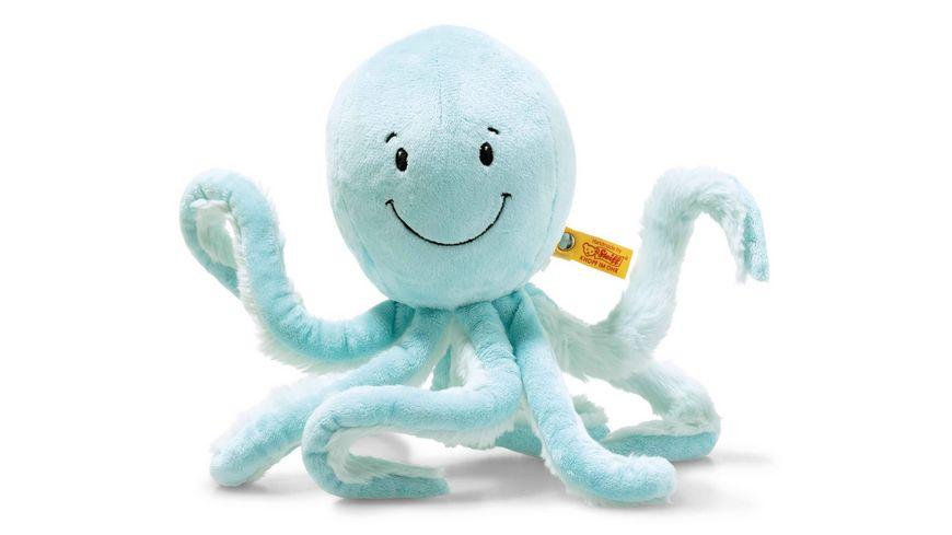 Steiff Soft Cuddly Friends Ockto Oktopus 27 cm