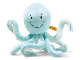 Steiff Soft Cuddly Friends Ockto Oktopus 27 cm