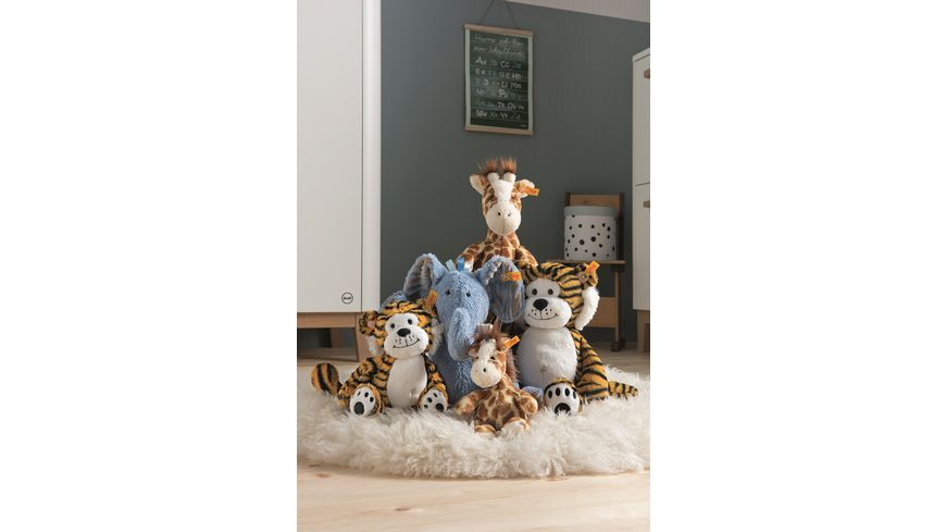 Steiff Soft Cuddly Friends Toni Tiger 30 cm