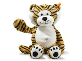Steiff Soft Cuddly Friends Toni Tiger 40 cm