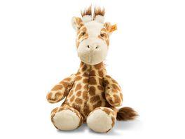 Steiff Soft Cuddly Friends Girta Giraffe 28 cm