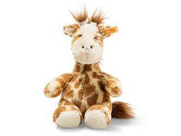 Steiff Soft Cuddly Friends Girta Giraffe 18 cm