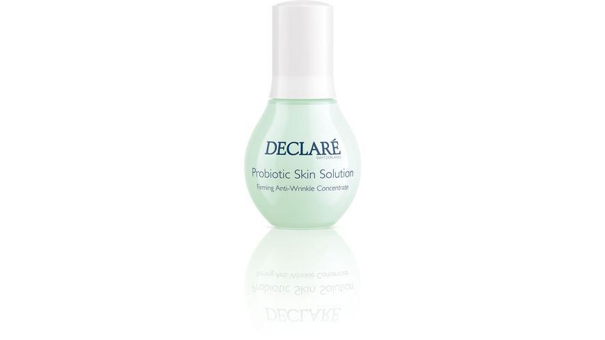 DECLARE PROBIOTIC Firming Anti Wrinkle Concentrate