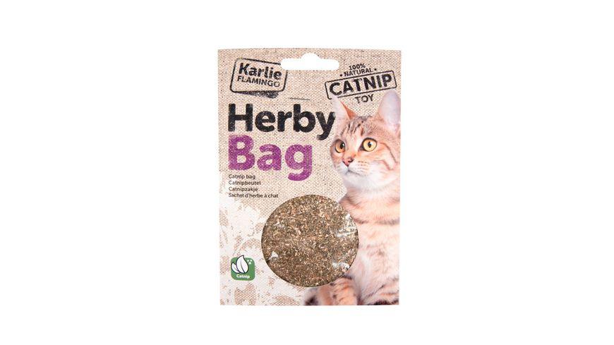 Karlie Katzenspielzeug Catnip