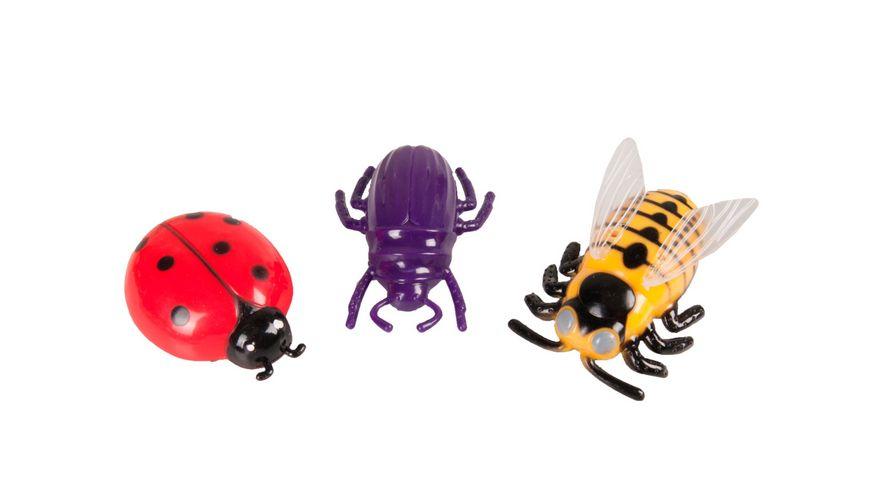 Karlie Crazy Bugs