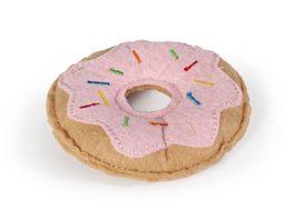 Karlie Donut pink 7 5 cm