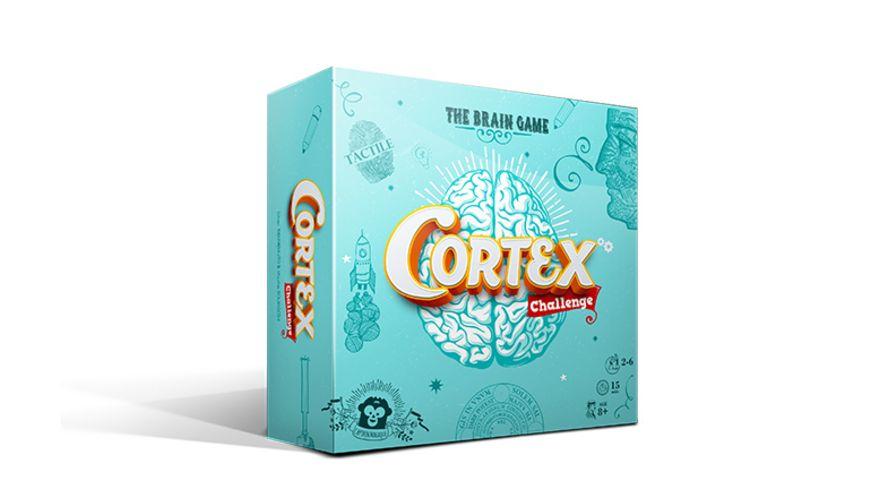 Asmodée - Cortex Challenge