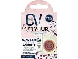 CV Wake up Koffein Ampulle