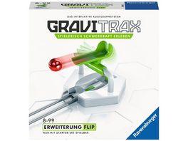 Ravensburger Beschaeftigung GraviTrax Erweiterung Flip