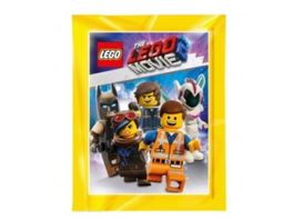 Blue Ocean Lego Movie Serie 2 Sticker Booster