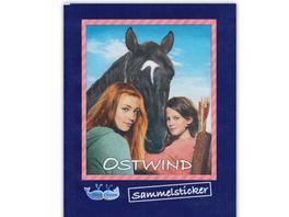 Blue Ocean OSTWIND Serie 4 Aris Ankunft Sticker