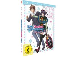 Love Chunibyo Other Delusions Take On Me Movie Blu ray Limited Edition