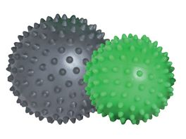 Schildkroet Fitness Noppenball Massageball Set