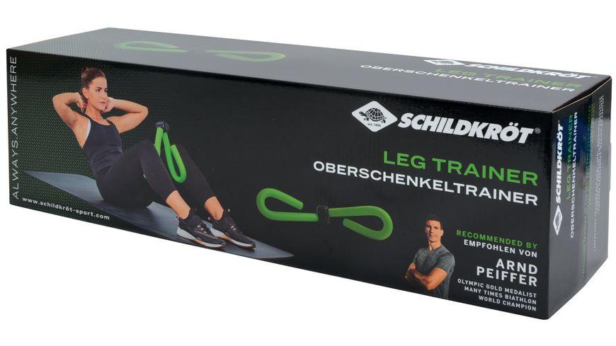 Schildkroet Fitness Oberschenkel Trainer