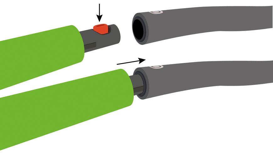 Schildkroet Fitness Schildkroet Fitness Fitness Hoop Hula Hoop Power Ring