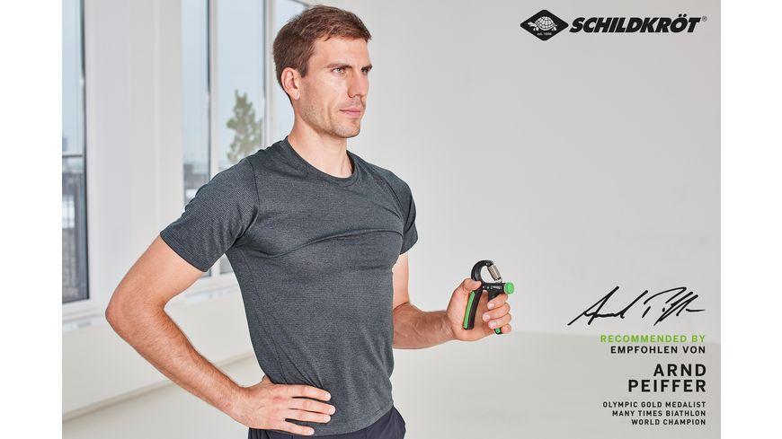 Schildkroet Fitness Schildkroet Fitness Handmuskeltrainer Pro